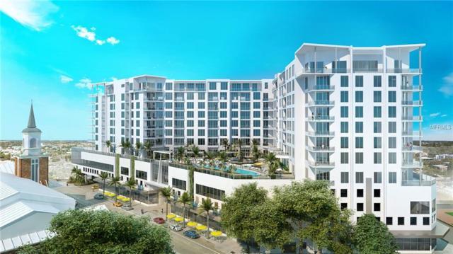 1400 State Street 1113 L-1R, Sarasota, FL 34236 (MLS #A4406378) :: McConnell and Associates