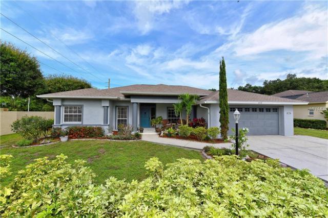 4116 Green Tree Avenue, Sarasota, FL 34233 (MLS #A4406379) :: Medway Realty