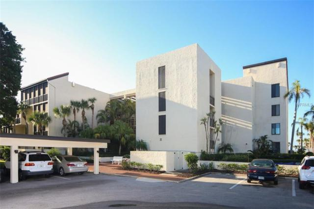 1935 Gulf Of Mexico Drive #202, Longboat Key, FL 34228 (MLS #A4406382) :: Gate Arty & the Group - Keller Williams Realty