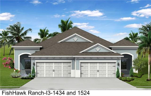 13540 Circa Crossing Drive, Lithia, FL 33547 (MLS #A4406389) :: The Duncan Duo Team