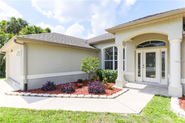 2529 Delwood Court, North Port, FL 34288 (MLS #A4406396) :: Medway Realty