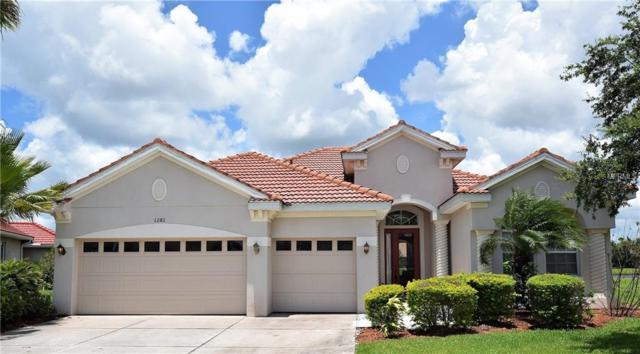 1281 Night Wind Terrace, North Port, FL 34291 (MLS #A4406398) :: FL 360 Realty