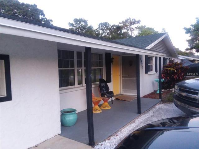 4625 Flatbush Avenue, Sarasota, FL 34233 (MLS #A4406399) :: Medway Realty