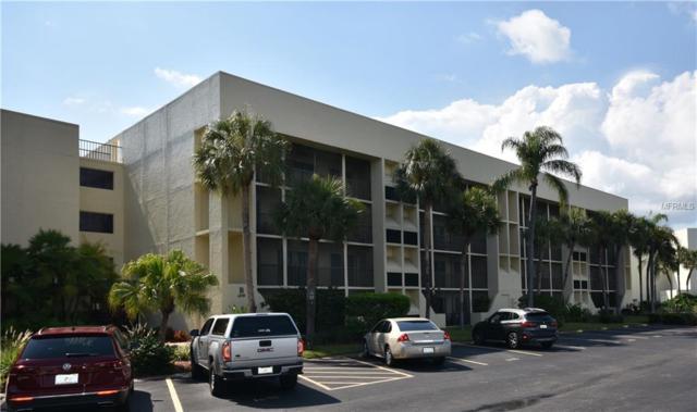 6120 43RD Street W 306B, Bradenton, FL 34210 (MLS #A4406415) :: FL 360 Realty