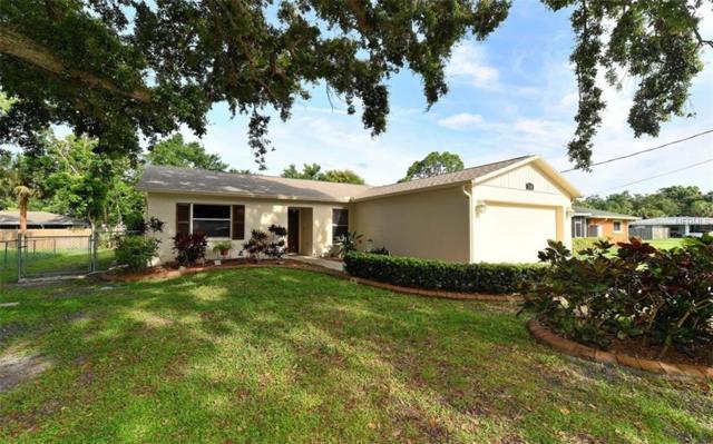 6136 Carlton Avenue, Sarasota, FL 34231 (MLS #A4406449) :: FL 360 Realty