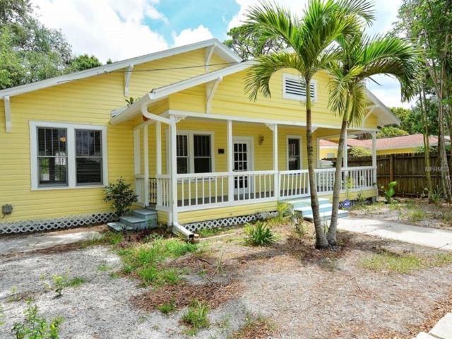 1243 16TH Street, Sarasota, FL 34236 (MLS #A4406476) :: McConnell and Associates