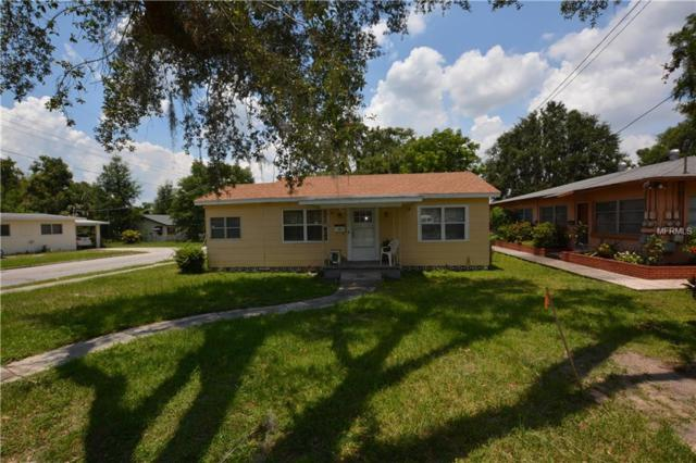 295 7TH Street SW, Winter Haven, FL 33880 (MLS #A4406515) :: The Duncan Duo Team