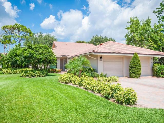 4965 Kestral Park Way N #5, Sarasota, FL 34231 (MLS #A4406529) :: McConnell and Associates