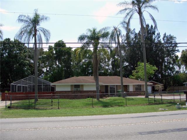 Address Not Published, Sarasota, FL 34237 (MLS #A4406570) :: McConnell and Associates