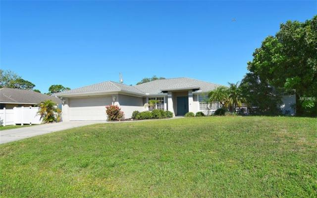 756 W Baffin Drive, Venice, FL 34293 (MLS #A4406594) :: McConnell and Associates