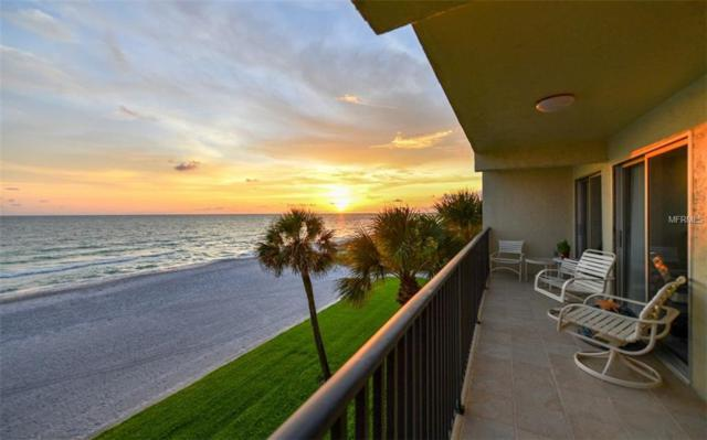 3235 Gulf Of Mexico Drive A305, Longboat Key, FL 34228 (MLS #A4406597) :: McConnell and Associates