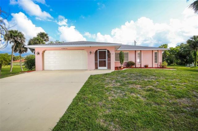 231 Annapolis Lane, Rotonda West, FL 33947 (MLS #A4406605) :: Griffin Group