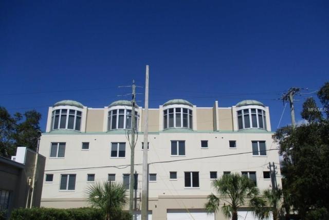 235 Cocoanut Avenue 126E, Sarasota, FL 34236 (MLS #A4406630) :: McConnell and Associates