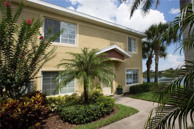 3609 45TH Terrace W #108, Bradenton, FL 34210 (MLS #A4406653) :: McConnell and Associates