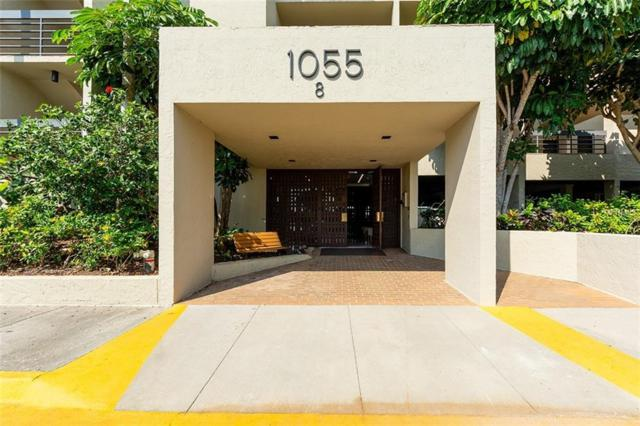 1055 Gulf Of Mexico Drive #503, Longboat Key, FL 34228 (MLS #A4406677) :: McConnell and Associates