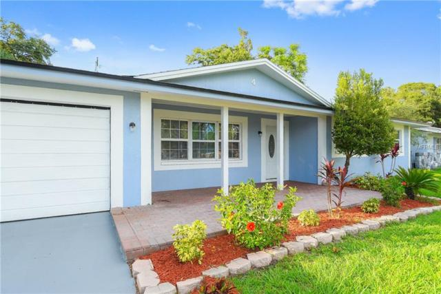 40 Suncrest Drive, Safety Harbor, FL 34695 (MLS #A4406682) :: Chenault Group