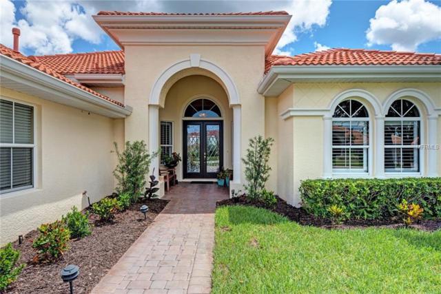 125 Medici Terrace, North Venice, FL 34275 (MLS #A4406697) :: Cartwright Realty