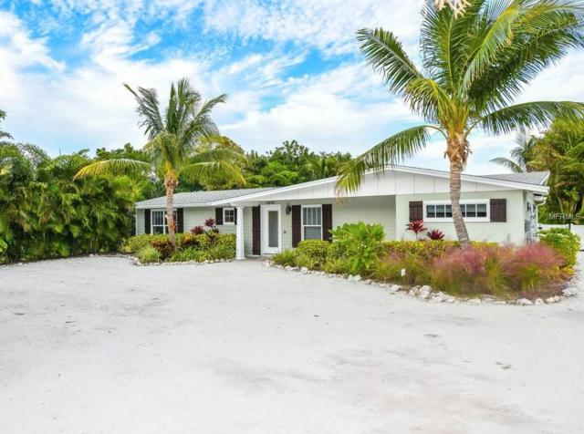 9405 Gulf Drive, Anna Maria, FL 34216 (MLS #A4406797) :: Medway Realty