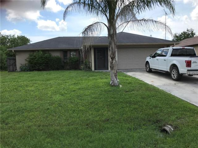 6151 Avila Street, Englewood, FL 34224 (MLS #A4406826) :: G World Properties