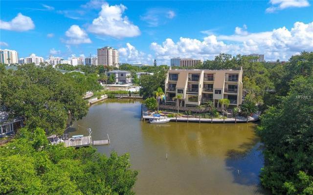 1740 Alderman Street #6, Sarasota, FL 34236 (MLS #A4406880) :: McConnell and Associates