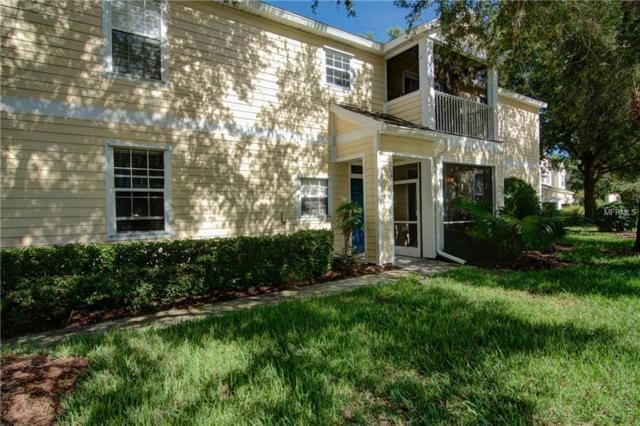 6314 Rosefinch Court #104, Lakewood Ranch, FL 34202 (MLS #A4406891) :: The Duncan Duo Team