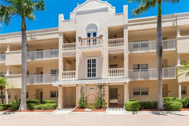 5964 Midnight Pass Road #143, Sarasota, FL 34242 (MLS #A4406942) :: KELLER WILLIAMS CLASSIC VI