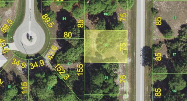 26 Ebb Circle, Placida, FL 33946 (MLS #A4406971) :: The BRC Group, LLC