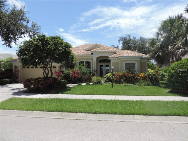 111 Park Trace Boulevard, Osprey, FL 34229 (MLS #A4407039) :: Medway Realty