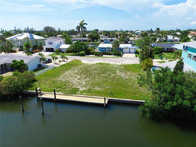 509 65TH Street, Holmes Beach, FL 34217 (MLS #A4407061) :: Griffin Group