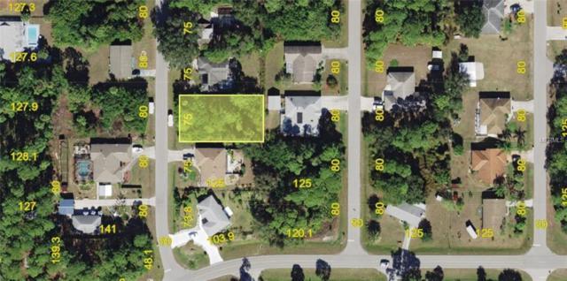 2506 Haven Street, Port Charlotte, FL 33948 (MLS #A4407088) :: Godwin Realty Group