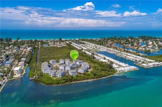 843 Evergreen Way #843, Longboat Key, FL 34228 (MLS #A4407110) :: The Duncan Duo Team