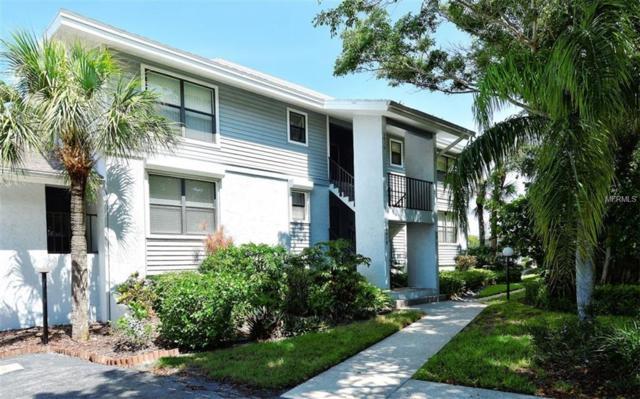9074 Midnight Pass Road #11, Sarasota, FL 34242 (MLS #A4407143) :: RealTeam Realty