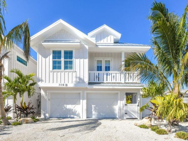 308 65TH Street B, Holmes Beach, FL 34217 (MLS #A4407152) :: Griffin Group