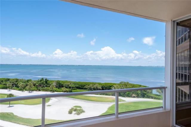 3030 Grand Bay Boulevard #352, Longboat Key, FL 34228 (MLS #A4407175) :: The Duncan Duo Team