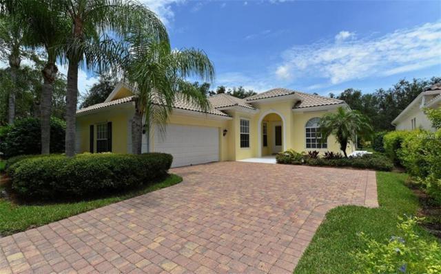 5885 Ferrara Drive, Sarasota, FL 34238 (MLS #A4407272) :: The Light Team