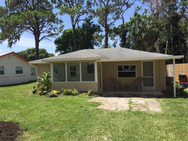 435 Yale Street, Englewood, FL 34223 (MLS #A4407305) :: Medway Realty