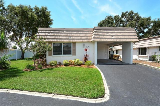 2332 Canalbluff Place V-298, Sarasota, FL 34231 (MLS #A4407331) :: The Duncan Duo Team