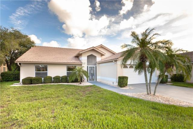 8372 Parkside Drive, Englewood, FL 34224 (MLS #A4407341) :: The BRC Group, LLC