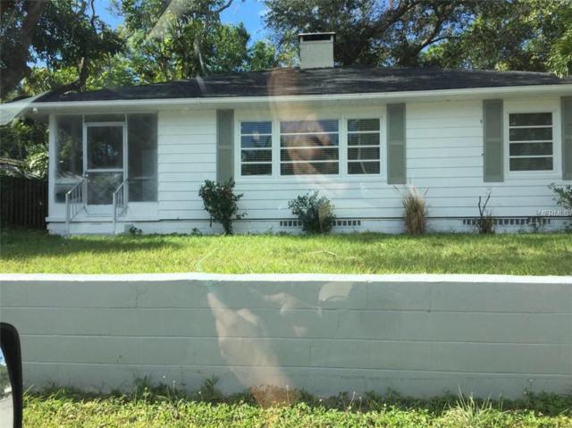 2624 Mulberry Terrace, Sarasota, FL 34239 (MLS #A4407411) :: The Duncan Duo Team