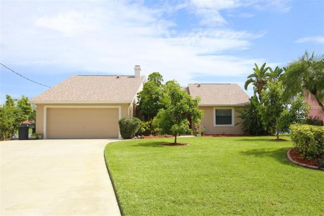 7308 Mauna Loa Boulevard, Sarasota, FL 34241 (MLS #A4407428) :: Delgado Home Team at Keller Williams