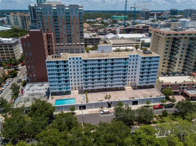33 S Gulfstream Avenue #306, Sarasota, FL 34236 (MLS #A4407430) :: Mark and Joni Coulter | Better Homes and Gardens