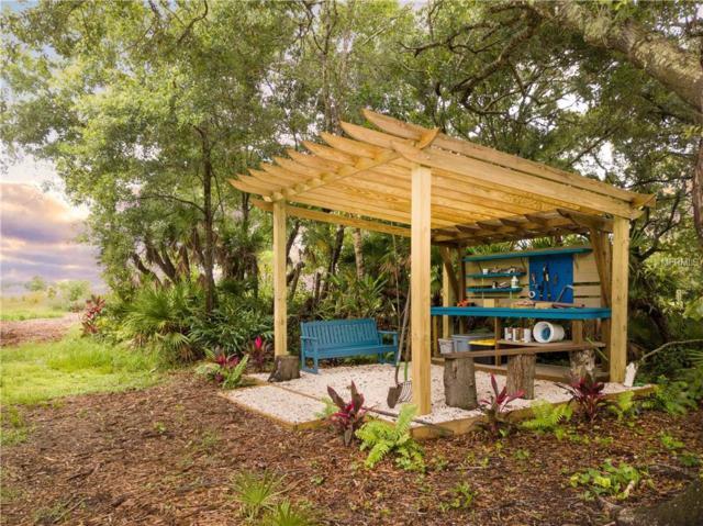 7119 Wild Horse Circle, Sarasota, FL 34241 (MLS #A4407502) :: Medway Realty