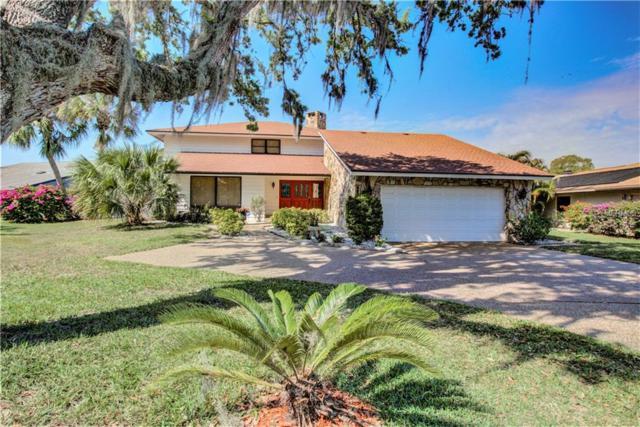 4345 John Donne Circle, Sarasota, FL 34241 (MLS #A4407542) :: Medway Realty
