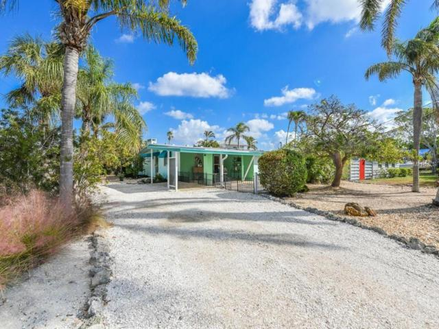 740 Russell Street, Longboat Key, FL 34228 (MLS #A4407582) :: RE/MAX Realtec Group