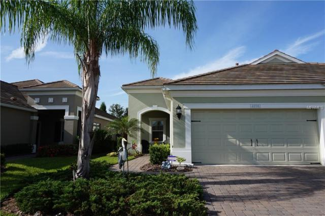 4898 Maymont Park Circle, Bradenton, FL 34203 (MLS #A4407622) :: The Duncan Duo Team