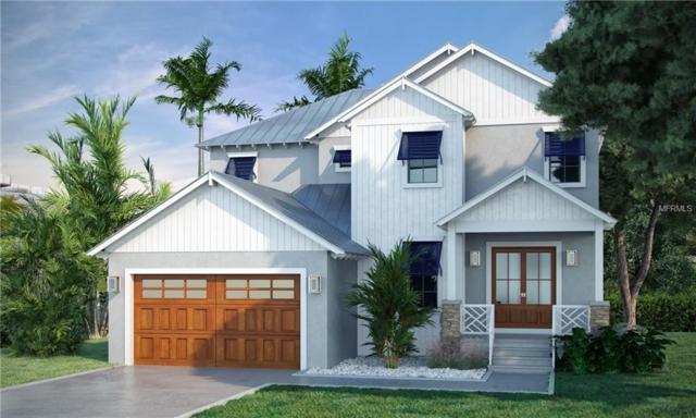 587 Bellora Way, Sarasota, FL 34234 (MLS #A4407638) :: Andrew Cherry & Company