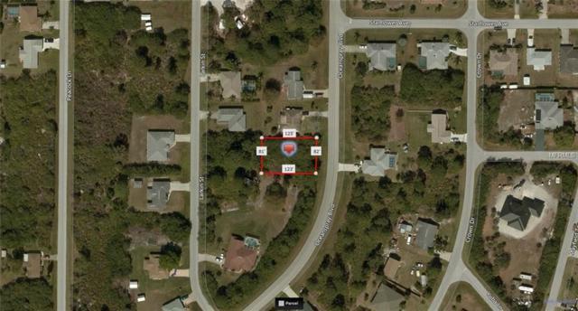 11372 Oceanspray Boulevard, Englewood, FL 34224 (MLS #A4407656) :: Premium Properties Real Estate Services