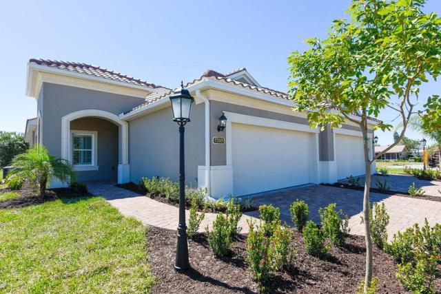 6911 Costa Bella Drive, Bradenton, FL 34209 (MLS #A4407678) :: The Duncan Duo Team