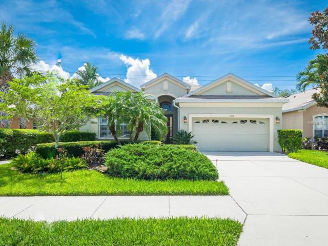 3728 W Summerwind Circle W, Bradenton, FL 34209 (MLS #A4407686) :: Medway Realty