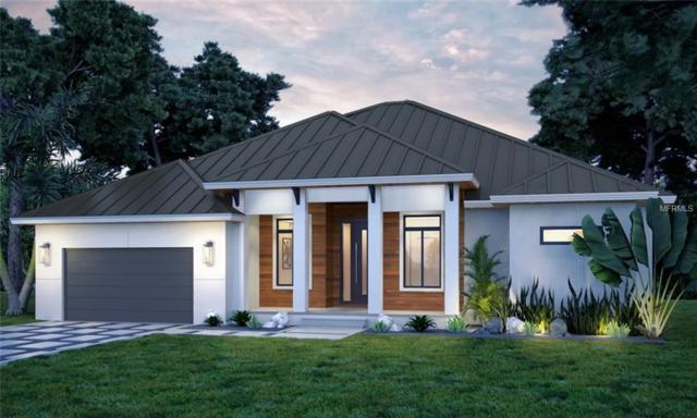 722 Bellora Way, Sarasota, FL 34234 (MLS #A4407730) :: Andrew Cherry & Company